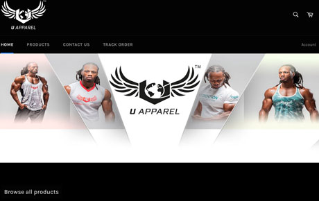 Ulisses Apparel